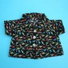 Camisa reptiles